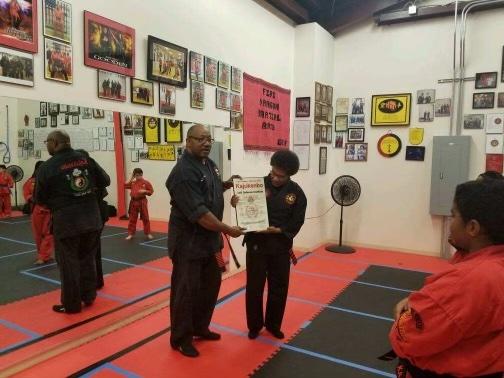 GMMW Award